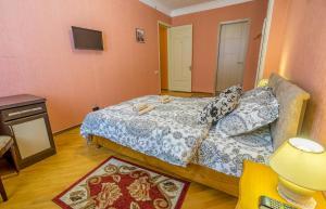 Alpha, Гостевые дома  Тбилиси - big - 16