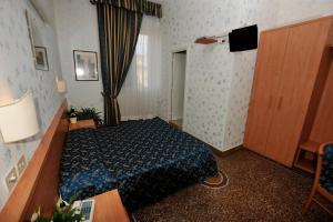 Hotel Miramare, Отели  Ладисполи - big - 17