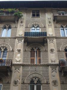 appartamento greta, Apartmány  La Spezia - big - 1