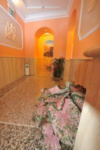 Hotel Miramare, Отели  Ладисполи - big - 19