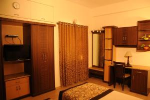 Executive Comfort Guindy, Apartmanok  Csennai - big - 15