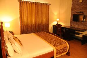 Executive Comfort Guindy, Apartmanok  Csennai - big - 8
