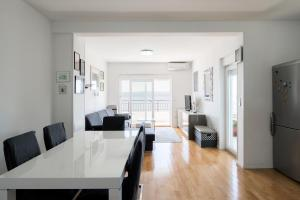 Appartement Sunrise Baška Voda Kroatien