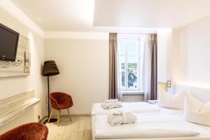 SEETELHOTEL Strandhotel Atlantic, Hotel  Bansin - big - 17