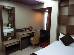 The Elegance, Hotel  Calcutta (Kolkata) - big - 4