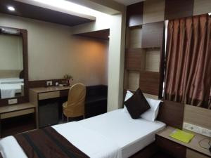 The Elegance, Hotel  Calcutta (Kolkata) - big - 5