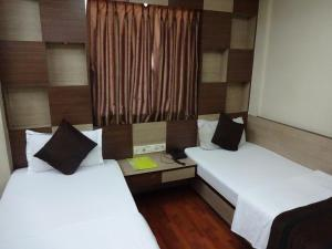 The Elegance, Hotel  Calcutta (Kolkata) - big - 6