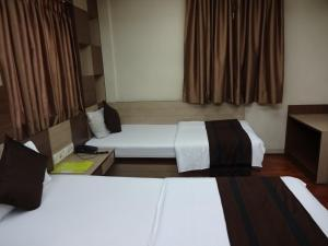 The Elegance, Hotel  Calcutta (Kolkata) - big - 10