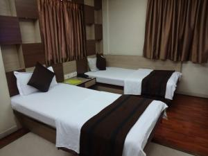 The Elegance, Hotel  Calcutta (Kolkata) - big - 11