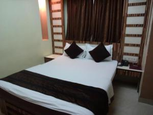 The Elegance, Hotel  Calcutta (Kolkata) - big - 14