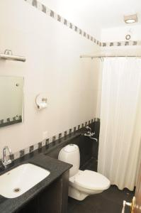 Executive Comfort Guindy, Apartmanok  Csennai - big - 18