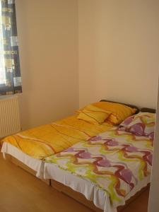 Festetics Apartman, Appartamenti  Gyenesdiás - big - 11