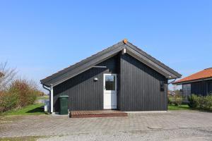 Væggerløse, Дома для отпуска  Bøtø By - big - 17