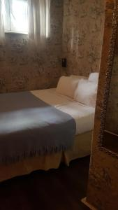 Hotel Villa Rivoli, Hotels  Nizza - big - 29