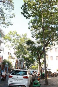 Elegant Hideout Studio| Central Heart of city - Hồ Chí Minh