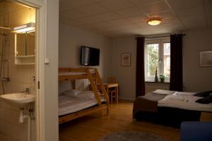 Arkipelag Hotel, Hotels  Karlskrona - big - 13