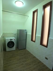 Wulong Xiannv Mountain Tourism Family Apartment, Apartmány  Wulong - big - 3