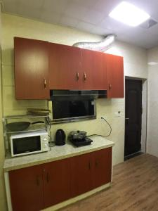 Wulong Xiannv Mountain Tourism Family Apartment, Apartmány  Wulong - big - 4