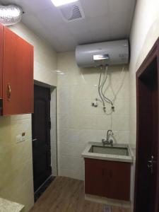Wulong Xiannv Mountain Tourism Family Apartment, Apartmány  Wulong - big - 6