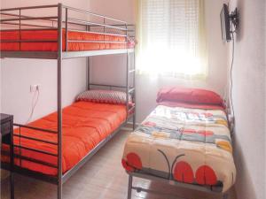 Two-Bedroom Holiday Home in Camposol/Mazarron, Ferienhäuser  Camposol - big - 12