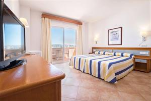 Azuline Hotel - Apartamento Rosamar