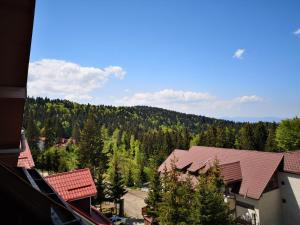 Pension Montien Events & Society Resort - Accommodation - Predeal