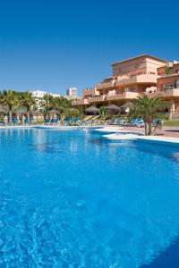 Marbella Beach Resort at Club Playa Real, Apartmanok  Marbella - big - 23
