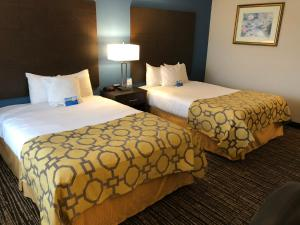 Baymont by Wyndham Washington, Hotels  Washington - big - 7