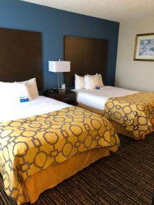 Baymont by Wyndham Washington, Hotels  Washington - big - 10