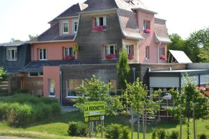 La Rochette, Отели  Лабарош - big - 1