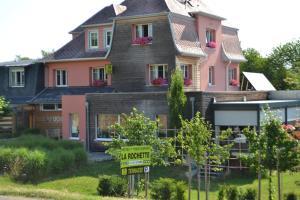 La Rochette, Отели  Лабарош - big - 39