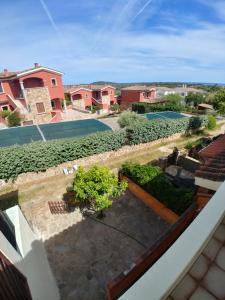 Casa panorama su girgolu - AbcAlberghi.com