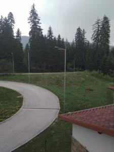 Apartment in Borovets Gardens C17, Apartments  Borovets - big - 41