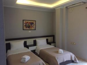 Hotel Kolagji, Hotely  Himare - big - 96