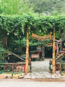 Kadir's Top Tree Houses
