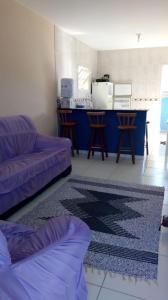 Unamar, Cabo frio, Дома для отпуска  Tamoios - big - 17