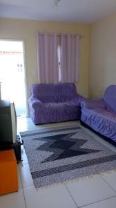 Unamar, Cabo frio, Дома для отпуска  Tamoios - big - 16