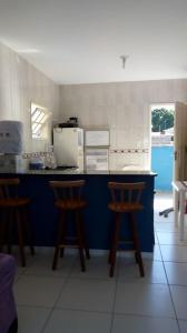 Unamar, Cabo frio, Дома для отпуска  Tamoios - big - 15