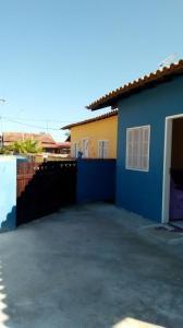 Unamar, Cabo frio, Дома для отпуска  Tamoios - big - 6