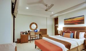 The Somerset Hotel, Szállodák  Malé - big - 41