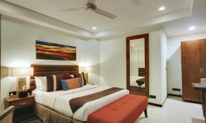 The Somerset Hotel, Szállodák  Malé - big - 40