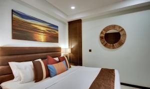 The Somerset Hotel, Szállodák  Malé - big - 37