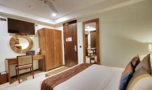 The Somerset Hotel, Szállodák  Malé - big - 4