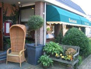 Hotel de Admiraal, Hotels  Noordwijk aan Zee - big - 3