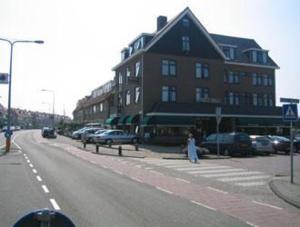 Hotel de Admiraal, Hotels  Noordwijk aan Zee - big - 2