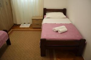 Apartmani Marina, Apartments  Kotor - big - 24
