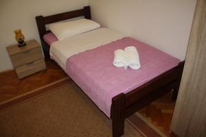 Apartmani Marina, Ferienwohnungen  Kotor - big - 23