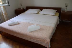 Apartmani Marina, Apartments  Kotor - big - 21