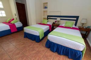 Hotel Colibri, Hotels  Managua - big - 16