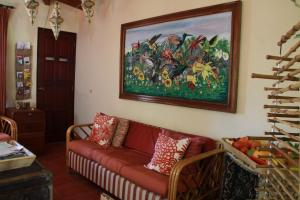 Hotel Colibri, Hotels  Managua - big - 52